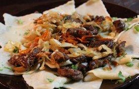 Рецепт калмыцкой лапши с мясом от топ-менеджера Sapiens Consulting