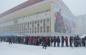 Российские СМИ не заметили трагедии в Воркуте, считают интернет-пользователи