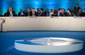 Вакансия дня: директор информационного бюро в НАТО с зарплатой 8500 евро
