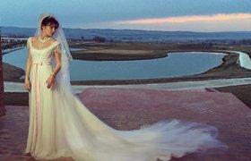 """Как праздновали трехдневную свадьбу дочери президента """"РЕСО-гарантии"""" Ии Саркисовой? ФОТО"""