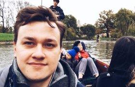 Как пиарщик из Новосибирска переехал в Лондон и остался в профессии