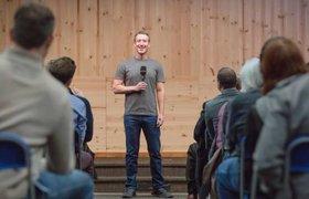Facebook будет платить знаменитостям за рекламу