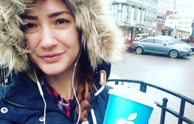 Интернет-маркетолог из Санкт-Петербурга сняла вирусное видео о российских рекрутерах