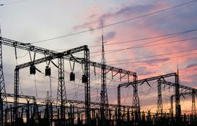По всей Сирии отключилось электричество
