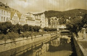 Курорты минеральных вод с историей: прошлое и настоящее. ФОТО