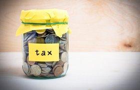Зарплаты в России предлагают обложить налогом на случай банкротства работодателя