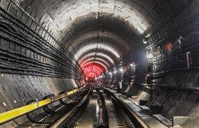 В Москве метростроевцы устроили забастовку из-за невыплаты зарплаты