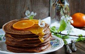 Рецепт блинов с апельсиновым конфитюром от главы агентства PR Partner