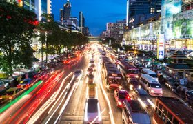 Самые длинные в мире улицы. ФОТО