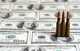 СМИ подсчитали, сколько Россия заплатила за военную операцию в Сирии