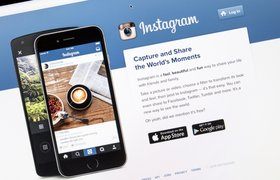Instagram изменит порядок показа записей в ленте