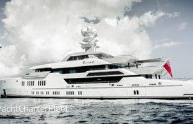 СМИ нашли яхты, самолеты и зарубежную недвижимость совладельца обанкротившегося Внешпромбанка