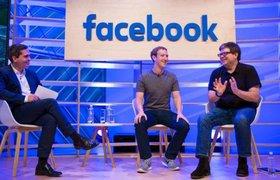 Каково это на самом деле - работать с Марком Цукербергом? Рассказывает бывший CTO Facebook