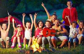 Самые необычные детские летние лагеря в мире. ФОТО