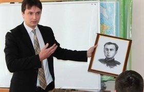 Сын Рогозина станет замглавы департамента имущества Минобороны