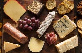 В Россию будут поставлять европейские сыры и мясные продукты из Сан-Марино