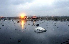Авиакатастрофа в Ростове-на-Дону: все известные детали