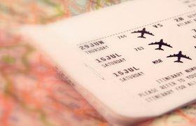 Авиакомпании предупредили об угрозе роста цен на билеты