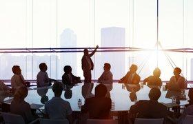 """""""Лидер ведет, а не погоняет"""": принципы лидерства от топ-менеджеров российских компаний"""