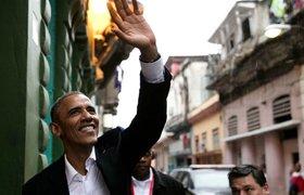 Обама пообещал, что эмбарго с Кубы будет снято