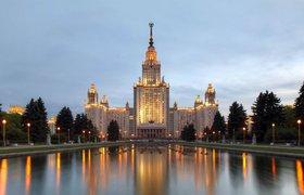 Российские вузы вдвое укрепили свои позиции в международном рейтинге QS