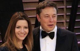 Жена Илона Маска подала на развод. История сложных отношений главы Tesla и актрисы Талулы Райли
