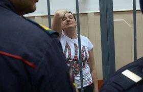 Суд приговорил украинскую летчицу Надежду Савченко к 22 годам лишения свободы