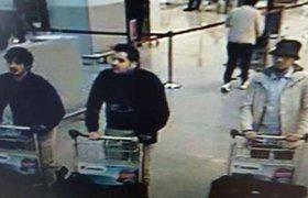 Третью бомбу в аэропорту Брюсселя помог найти бдительный таксист