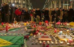 Западные СМИ объясняют, почему Бельгия стала мишенью террористов