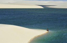 Необычные туристические направления для путешествия в 2016 году. ФОТО