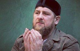 Путин назначил Кадырова исполняющим обязанности главы Чечни