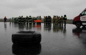Причиной авиакатастрофы в Ростове-на-Дону мог стать конфликт пилотов