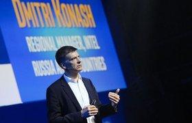 """Региональный директор Intel в России: """"Спорт дисциплинирует - помогает сосредоточиться на главном"""""""