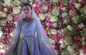 Свадьба сына российского миллиардера Саида Гуцериева: праздник за 20 млн евро. ФОТО