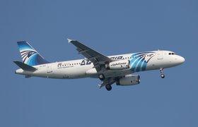 В Египте захвачен пассажирский самолет: хроника событий