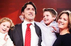 Поддержка абортов и легализация марихуаны: биография и политические взгляды премьер-министра Канады