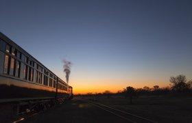 """Самые захватывающие путешествия на поезде: """"Восточный экспресс"""", Royal Scotsman и другие. ФОТО"""