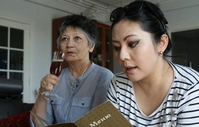 """Как юрист из Казахстана открыла в Париже ресторан, который попал в гид """"Мишлен"""""""