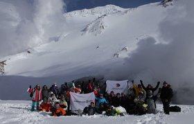 Чему научил студентов бизнес-школы выездной модуль в виде зимнего похода на Камчатке?