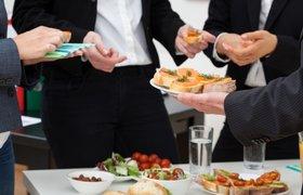 Как интернет-сервис доставки еды помогает HR-специалистам кормить сотрудников в офисах