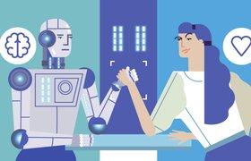 Роботы повсюду: пора учиться «гибким» навыкам