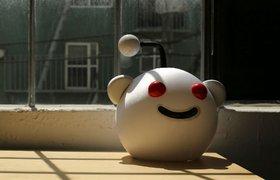 Соцсеть Reddit намерена привлечь $150 млн