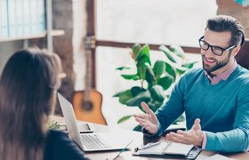 О чем работодатели не говорят на собеседованиях — самые распространенные виды лжи