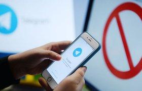 Пользователи Telegram подали в суд против ФСБ