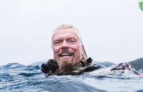 Ричард Брэнсон – об успехе, приключениях и роли неудач
