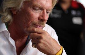 Созданную Ричардом Брэнсоном компанию Virgin America продадут за $4 млрд