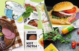 Рынок альтернативного питания в России: ключевые игроки и тренды