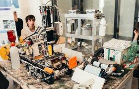 12 интересных «роботизированных» проектов, которые придумали дети