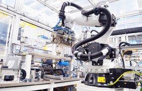Bosch вложит около 70 млн евро в производство аккумуляторов