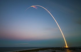 Российские частные инвесторы вложат $50 млн в разработку сверхлегкой ракеты